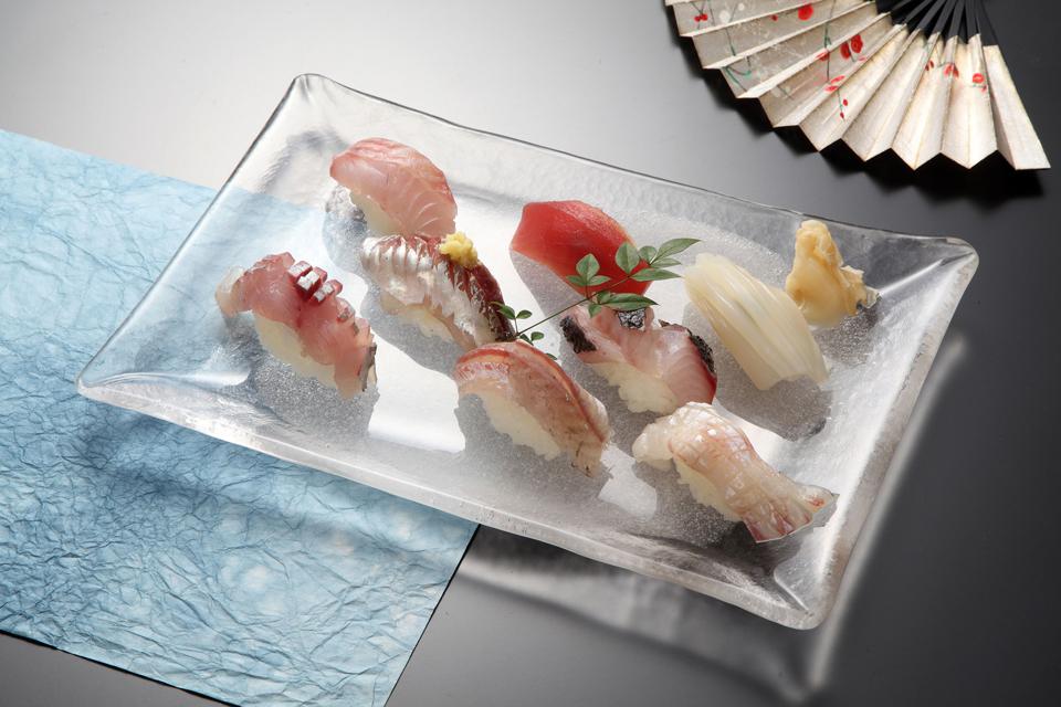 特产近海饭团