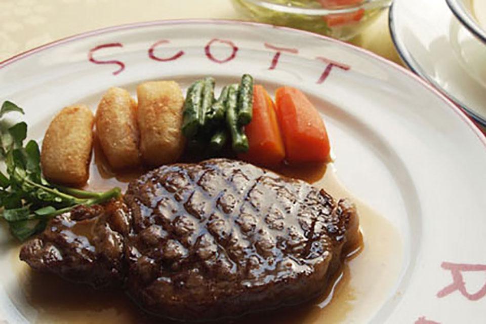 Fillet Steak (120g)