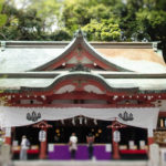 熱海のパワースポット《来宮神社》からはじめよう