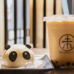 熱海で飲茶&タピオカ?来宮駅前で立ち寄りたいカフェ【KINOMIYA CAFE】